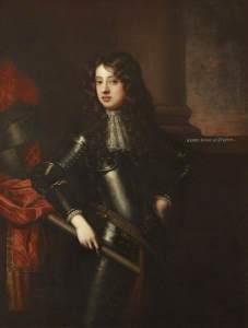 Henry Fitzroy, 1st Duke of Grafton