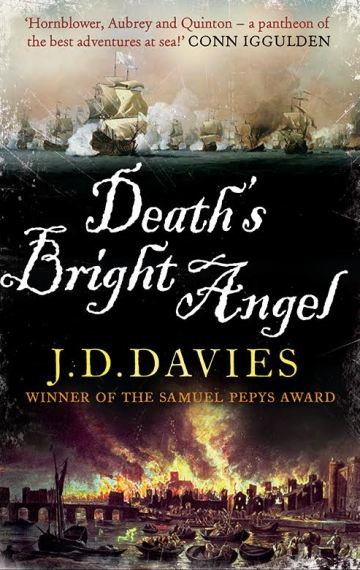 Death's Bright Angel
