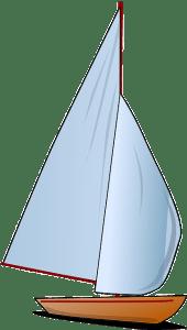 jachtzeil