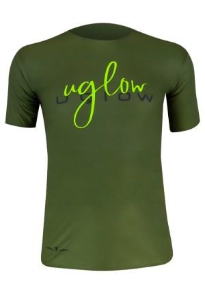 Camisetas Running Hombre