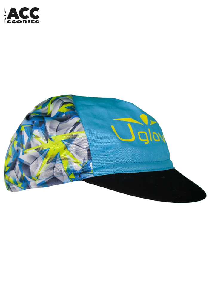 Gorra cycling uglow by Jdeportes.com