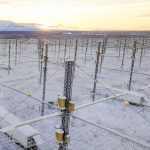 GEOENGINEERING: NSF $9.3 Million Funds HAARP in Gakona, Alaska