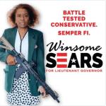 Virginia Lt. Governor Nominee: Pro-Second Amendment Marine