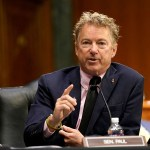 Kentucky Senator Rand Paul Bill To Scrap Mask Mandate 'Farce'