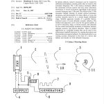US Patent 6,017,302 Subliminal acoustic manipulation of nervous systems