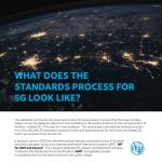 AT&T 5G UN ITU Global Standards