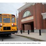 Maine: Masks Optional for Hampden-area students