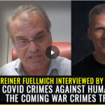 REINER FUELLMICH: COVID CRIMES AGAINST HUMANITY