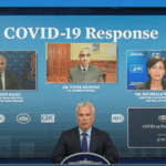 CDC Announcement: Increased risk of severe disease and death amongst those vaccinated early