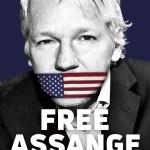 US/UK Crucifixion of Julian Assange