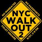 New Yorkers Rising Up