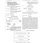 Vaxx Tracking / US Patent 11,107,588 B2