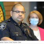 Seattle PD Could Lose 40% Of Officers Over Vaxx Mandate