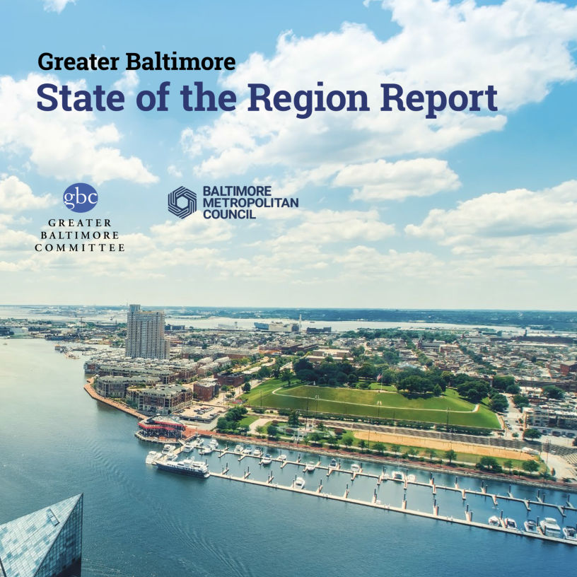 State of the Region Report