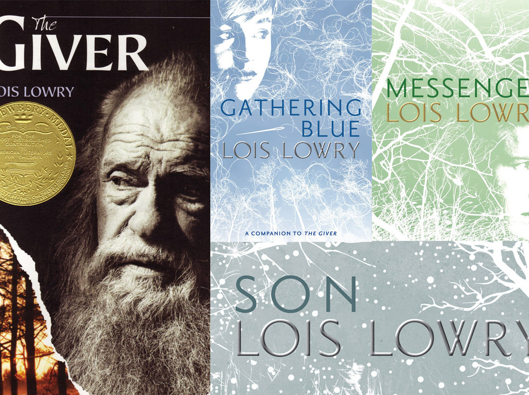 The Giver A Book Review Pastor Greenbean