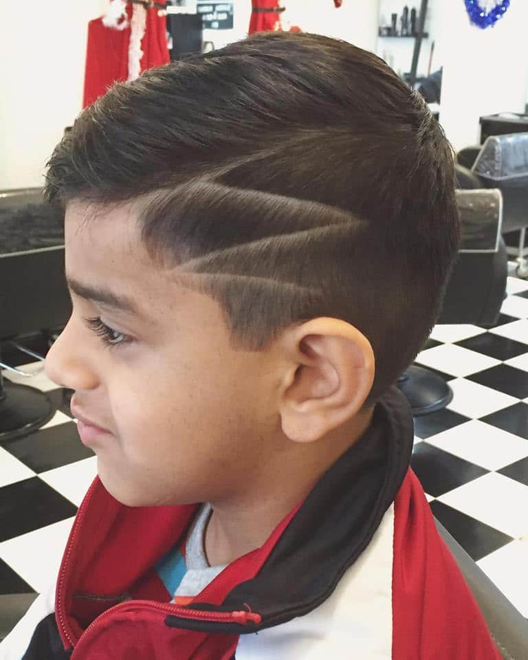 Jameel De Stefano Hair Salon and Spa - Boys