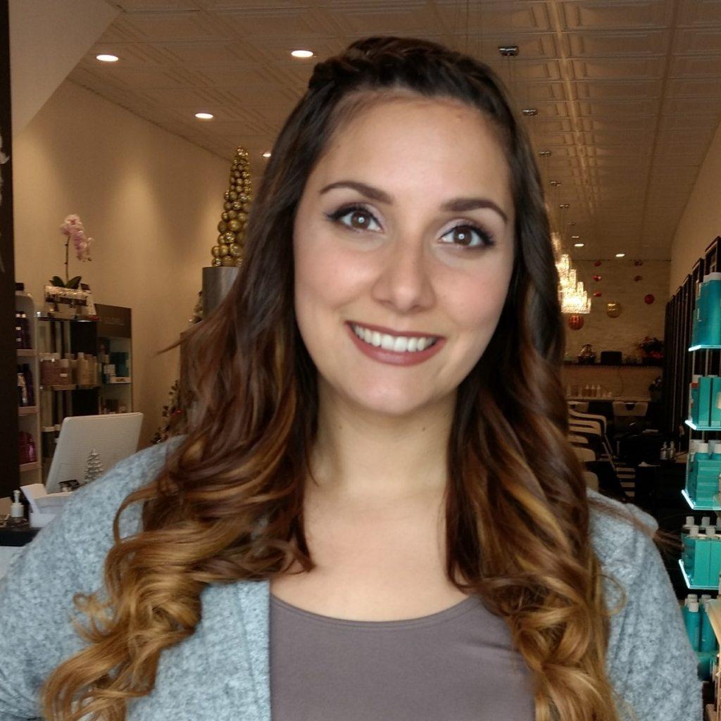 Katie Laing