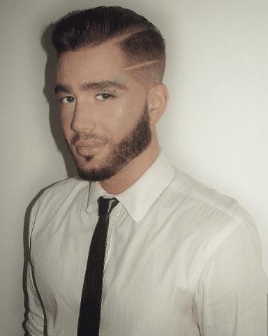Jameel De Stefano Hair Salon and Spa - Luke