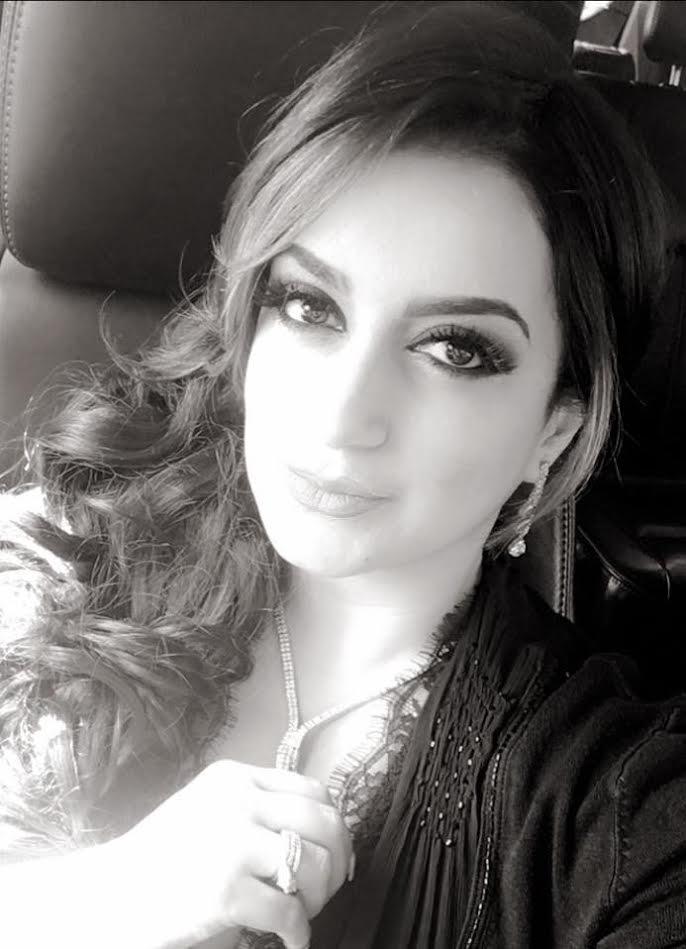 Soha Riad
