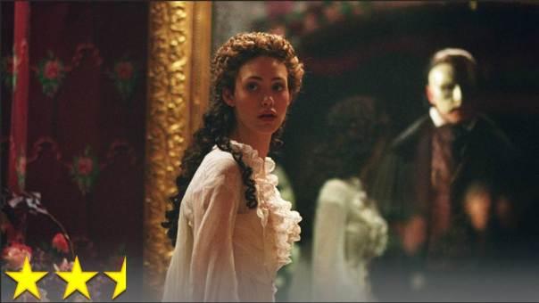 111 The Phantom of the Opera (2004)