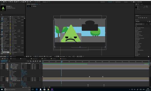 Animating.4