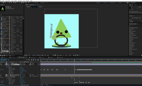 Animating.5