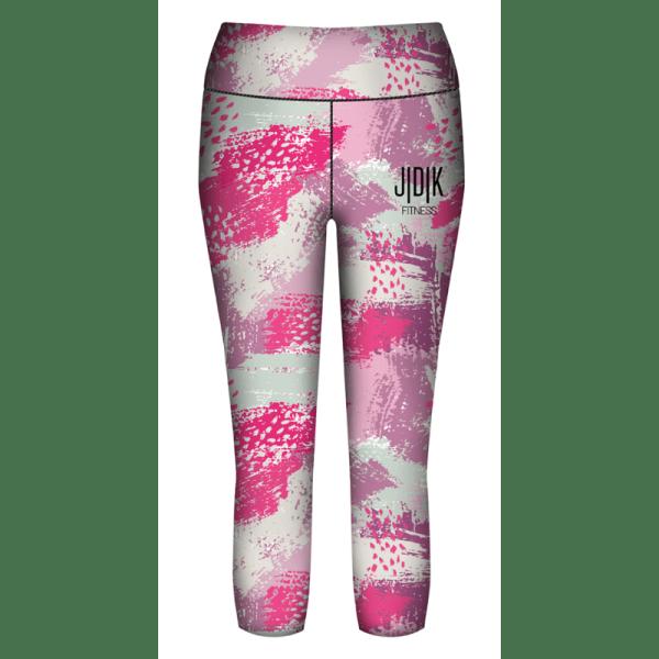 Pink Punch Capri