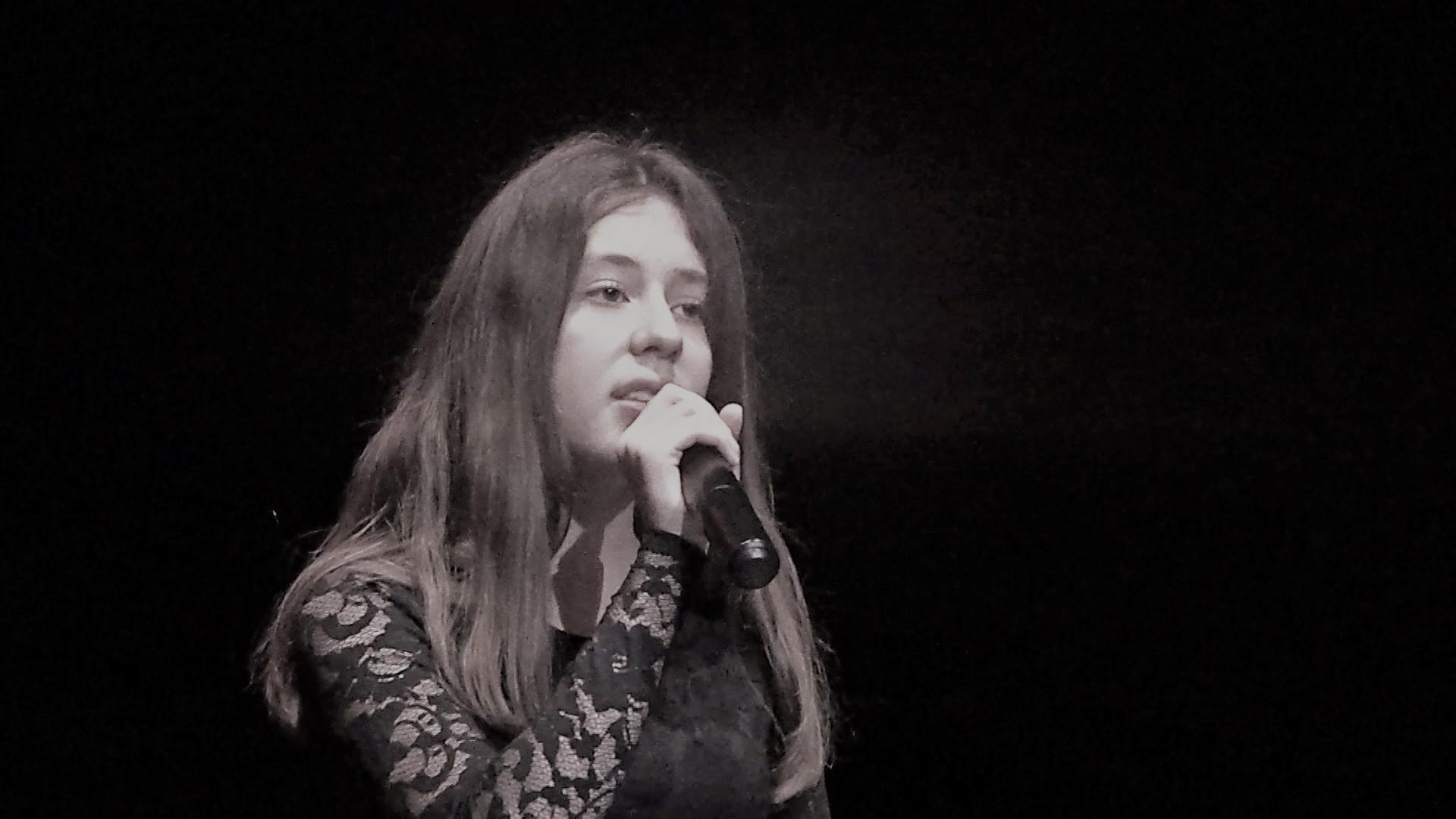 Karolina Polak