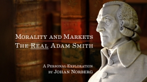 Adam Smith Title
