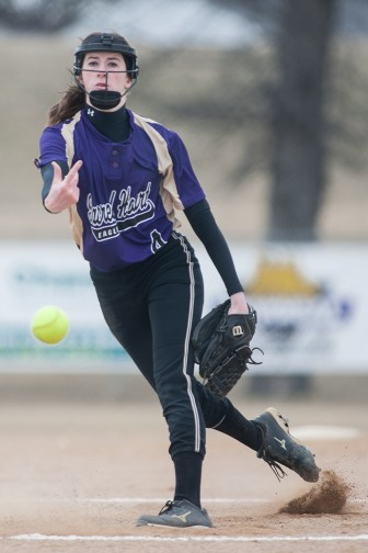 Sacred Heart softball is an unstoppable force.