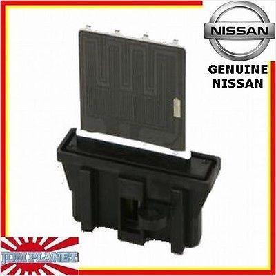 Nissan Xtrail X Trail T30 Heater Aircon Fan Motor Resistor