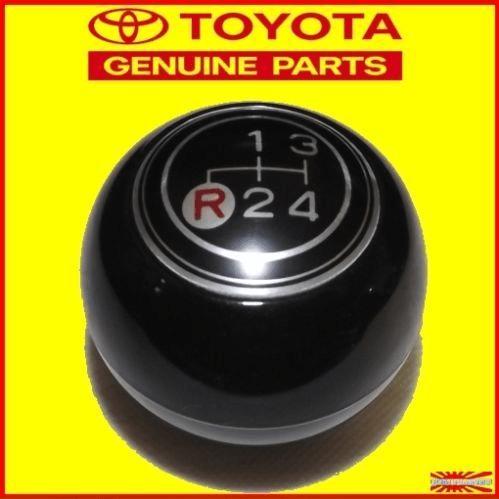 Genuine Toyota Landcruiser Fj40 Hj47 Bj42 Fj45 4sp Shift