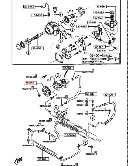 Timing Light Wiring Diagram