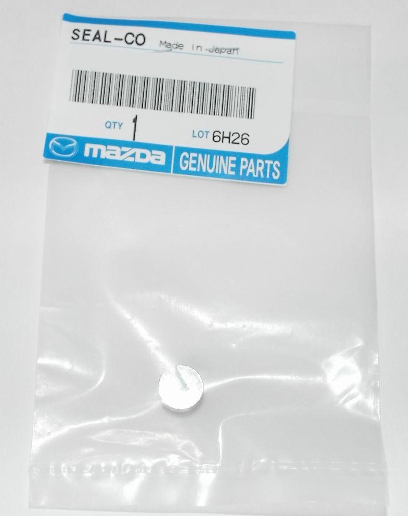 Genuine Mazda 13b 12a Rotary 3mm Solid Corner Seal Set Rx4 Rx5 Rx7 Timing Belt 12pc Oem