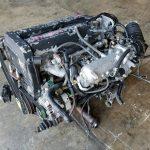 B18b 1994 2001 Acura Integra Ls B18 1 8l Engine With S4c 5 Speed Manual Transmission Dc2 Db8 Jdm Of San Diego