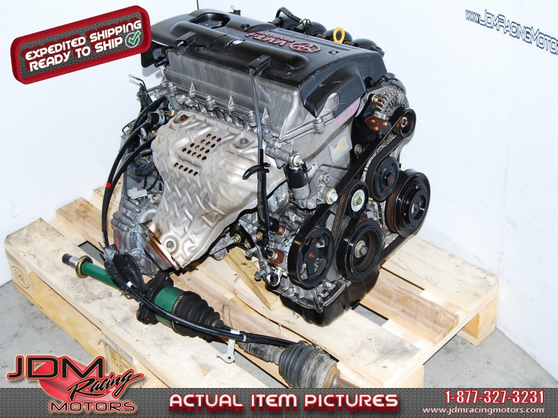 Toyota Celica 1ZZ FE VVTi Motors Jdm Engines