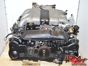 ID 3450 | Forester, Legacy EJ25 Engines, EJ20X, EJ20Y, EG33, EZ30 Motors | Subaru | JDM Engines