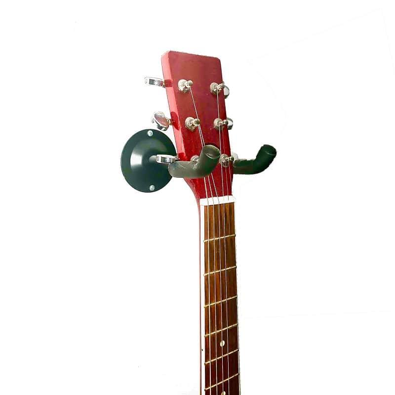 Gitarr väggfäste