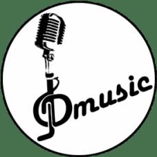 JD music logo