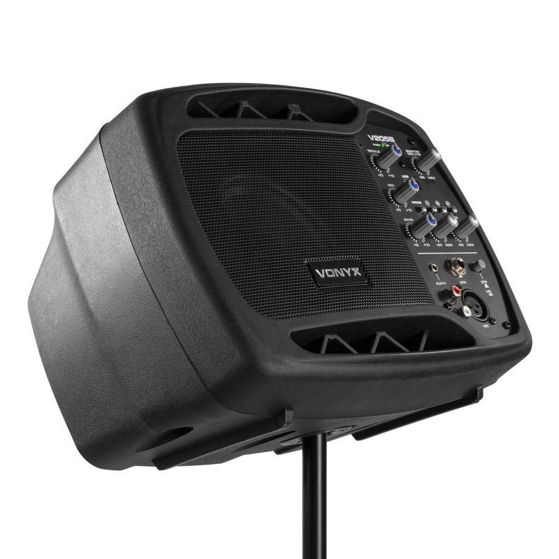 VONYX V205B Högtalare för personlig medhöring