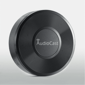 Audiocast M5 wifi multiroom