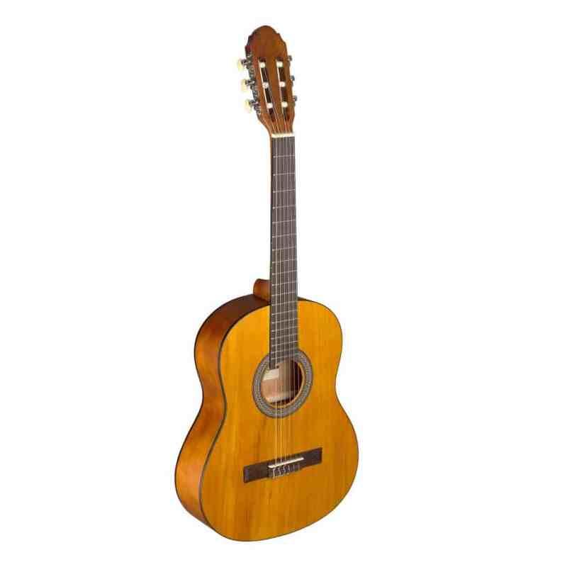 STAGG C430 M Natur Akustisk gitarr