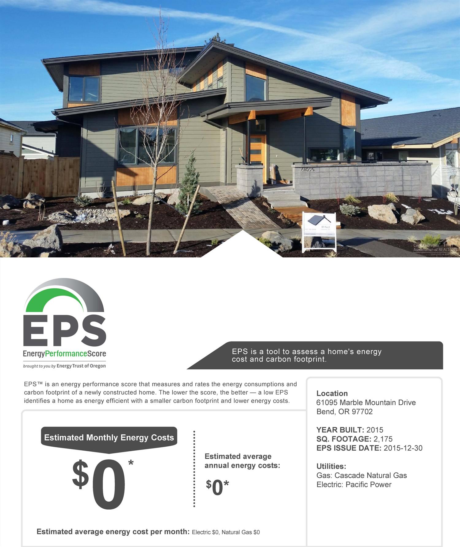 Best Kitchen Gallery: Green Home Builders Jd Neel Construction Inc Bend Oregon of Cheap Energy Efficient Home Construction on rachelxblog.com