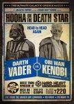 old_red_jalopy_star_wars_poster_wrestling