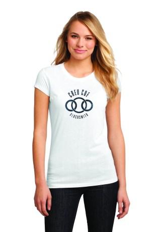 female t shirt