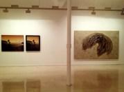 """""""A dues mans"""": Antoni Socias & Guillem Nadal,"""