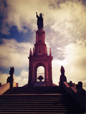 Sant Salvador, Felanitx