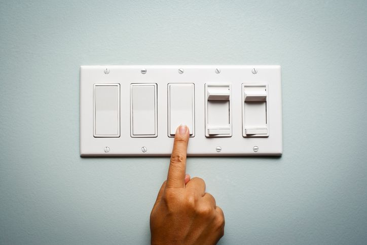 Know How to Spot Electrical Safety in a New Home