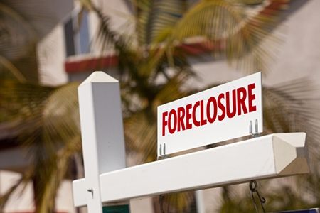 If Faced With Foreclosure, What Are My Options?