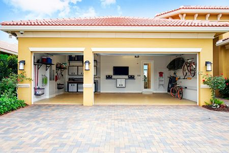 Conquer Technology And Your Garage Working Together